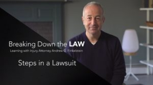 The Court System Explained Jacoby and Meyers LLP